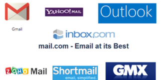 Top 10 Best Email Providers For Business 2018