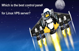 Which is the best control panel for Linux VPS server?