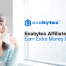 Affiliates Program Exabytes by offer commission