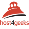 Host4Geeks - 20% Recurring Discount - Pure SSD Fully Managed VPS - Free cPanel/WHM & DDoS Protection