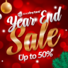 Web Hosting $1.99/mo only - Exabytes Year End Sale