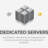 Premium Dedicated Server Hosting in Switzerland | COIN.HOST