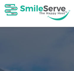 SmileServe - INSANELY CHEAP - Unlimited Alpha Reseller - cPanel - LiteSpeed